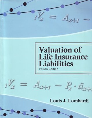 Valuation of Life Insurance Liabilities: Establishing Reserves for Life Insurance Policies and Annuity Contracts