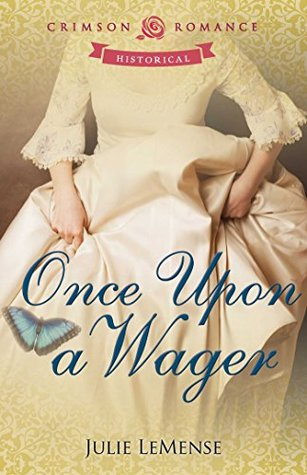 Ebook Once Upon a Wager (Once Upon…) by Julie LeMense read!
