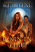Born in Fire (Fire and Ice Trilogy, #1) by K.F. Breene