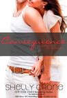 Consequence by Shelly Crane