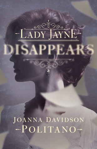 Image result for lady jayne disappears