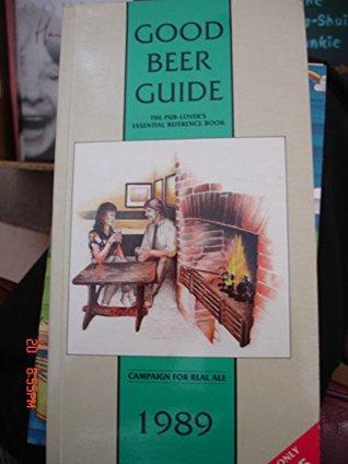 Good Beer Guide 1989