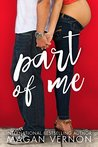 Part of Me (Friendship, Texas #3)