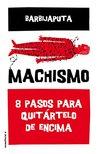 Machismo: Ocho pasos para quitártelo de encima