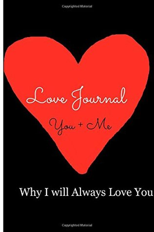 Love Journal(You + Me):