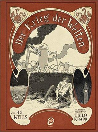 Der Krieg der Welten (Graphic Novel)