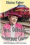 Mrs. Odboddy by Elaine Faber
