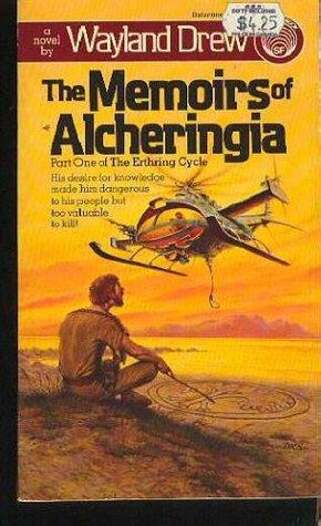 The Memoirs of Alcheringia