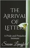 The Arrival of Letters: A Pride and Prejudice Intimate