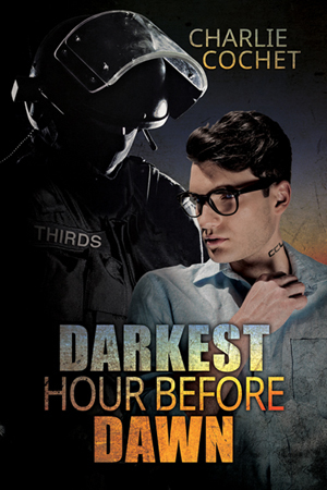 Darkest Hour Before Dawn Book Cover