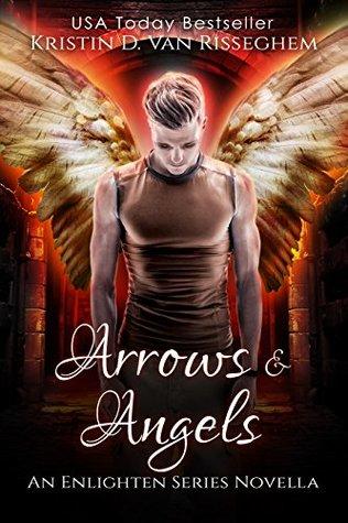 Arrows & angels by Kristin D. Van Risseghem