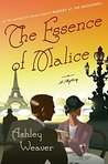 The Essence of Malice (An Amory Ames Mystery #4)