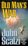 Old Man's War (Old Man's War, #1) by John Scalzi