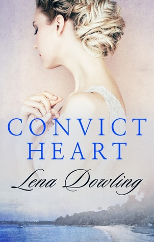 Convict Heart(Convict Wives 3)