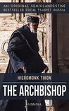 Book cover for The Archbishop: A Novel