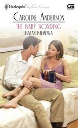 Ikatan Istimewa - The Baby Bonding by Caroline Anderson