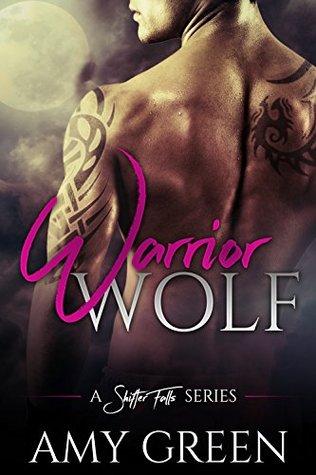 warrior-wolf