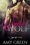 Warrior Wolf (Shifter Falls #3)