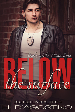 Below the Surface (Witness, #5)