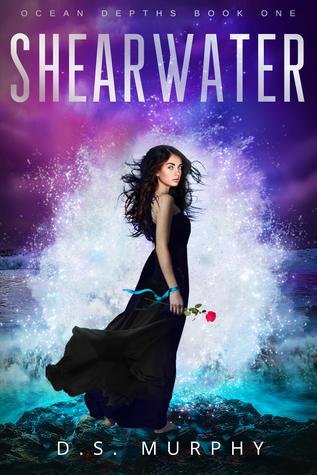 Shearwater (Ocean Depths #1)