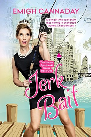 Jerk Bait by Emigh Cannaday