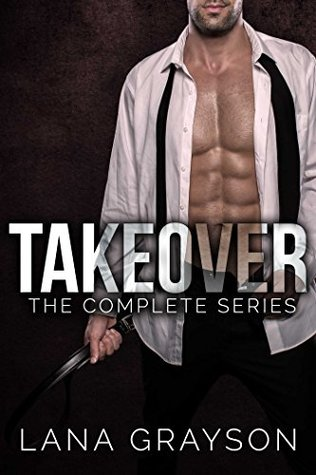 takeover-the-complete-series