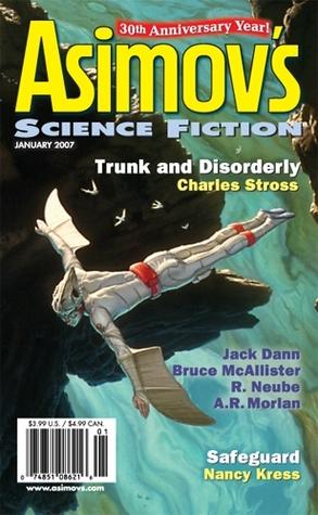 Asimov's Science Fiction, January 2007