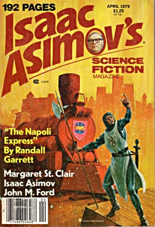 Isaac Asimov's Science Fiction Magazine, April 1979 (Asimov's Science Fiction, #14)