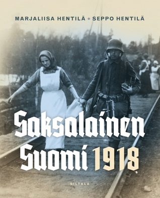 Saksalainen Suomi 1918 Download PDF