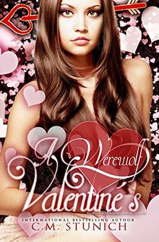 A Werewolf Valentine's (Howling Holidays #3)
