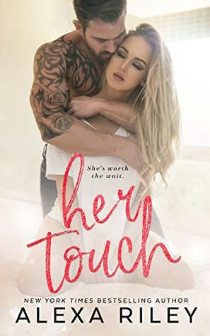 Her Touch Book Cover