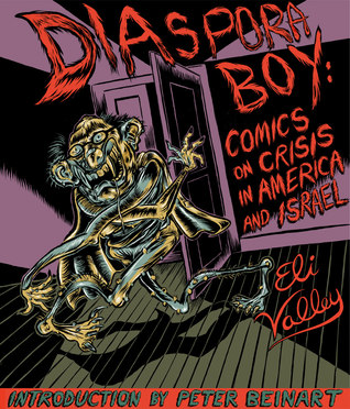 Diaspora Boy: Comics on Crisis in America and Israel