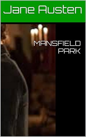 MANSFIELD PARK: ILLUSTRATIONS BY ADAM EVE