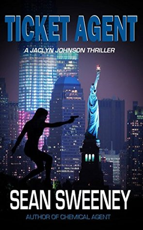 Ticket Agent: A Thriller (code name Snapshot Book 8)