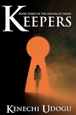 Keepers (The Mentalist Series Book 3)