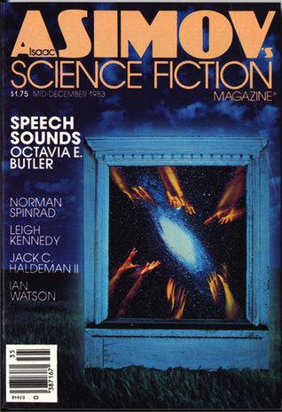 Isaac Asimov's Science Fiction Magazine, Mid-December 1983 (Asimov's Science Fiction, #73)