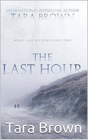 The Last Hour (The Seventh Day #2)