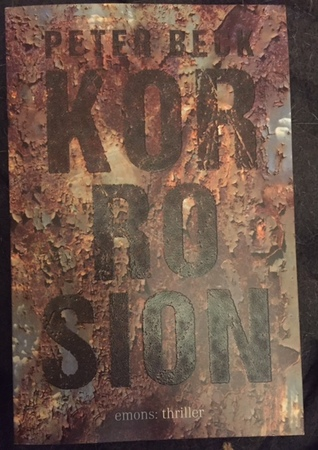 Korrosion by Peter Beck