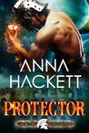 Protector (Galactic Gladiators #4)