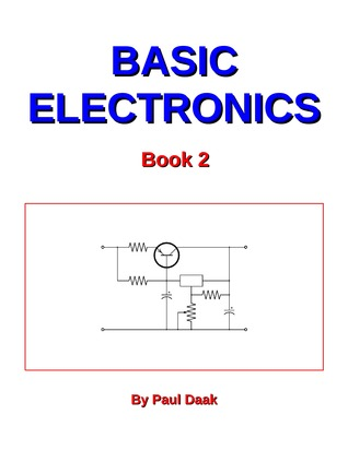 Basic Electronics: Book 2
