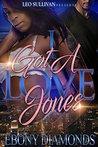 I Got a Love Jones by Ebony Diamonds