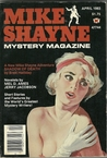 Mike Shayne Mystery Magazine April 1983