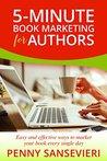 5-Minute Book Mar...
