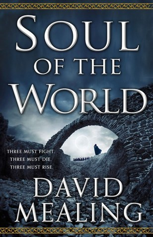 Soul of the World (The Ascension Cycle, #1)