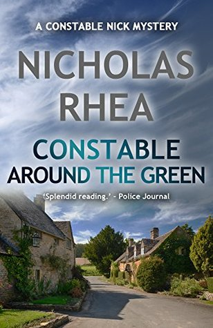 Constable Around the Green (Constable Nick Mystery #14)