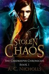 Stolen Chaos (The Cardkeeper Chronicles #1)