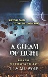 A Gleam of Light (The Survival Trilogy #1)
