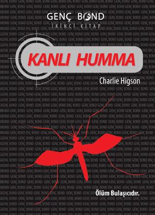 Kanlı humma by Charlie Higson