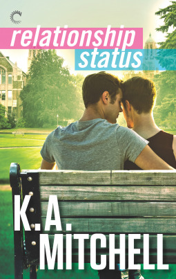 Recent Release Review: Relationship Status (Ethan and Wyatt #3) by K.A. Mitchell