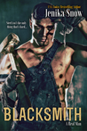 Blacksmith (A Real Man, #10)